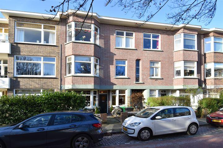 Van Lansbergestraat 208