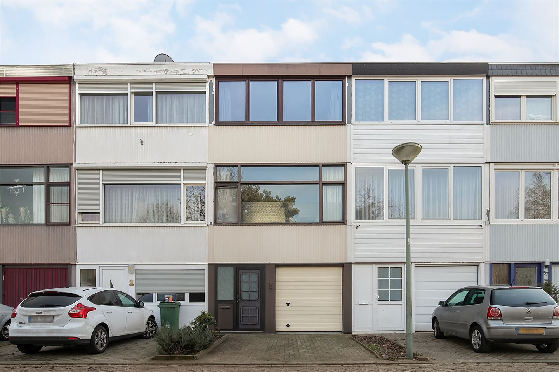Bekijk foto 1 van Kasteel Hillenraedtstraat 61