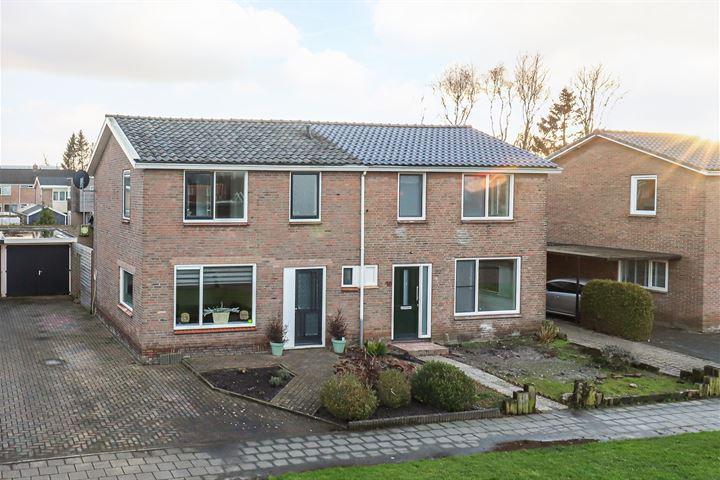 Klaas Woltjerweg 32
