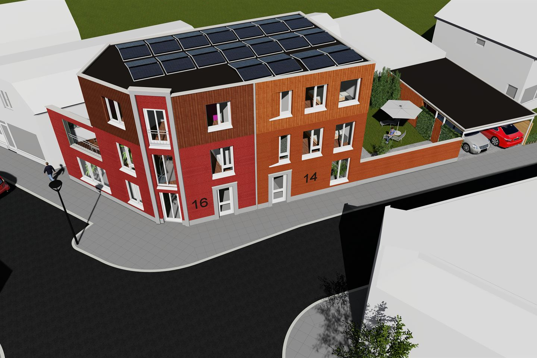 Bekijk foto 1 van Tweede Bothofdwarsstraat 14