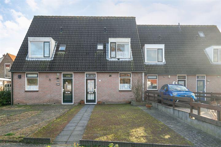 Oostwijkstraat 25