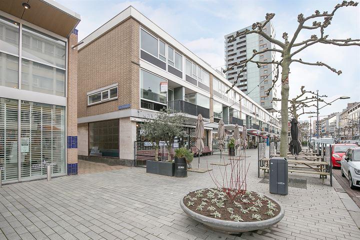 Van Bijlandtplaats 31, Rotterdam
