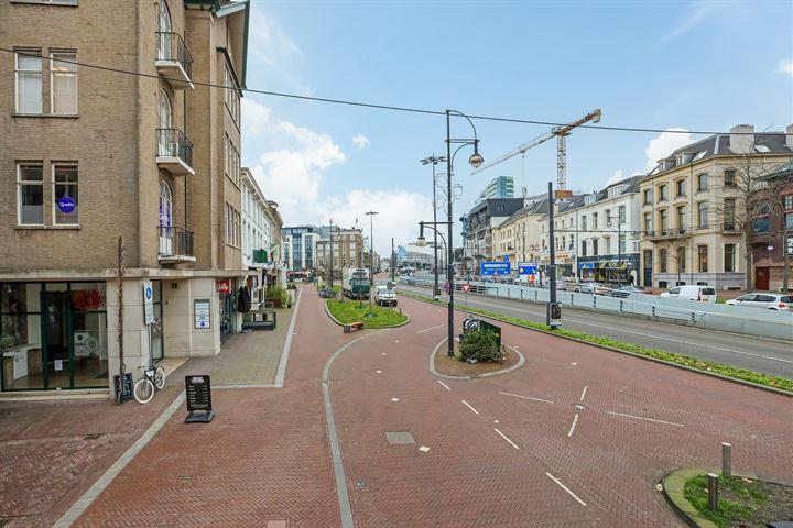Willemsplein 34 - 2, Arnhem