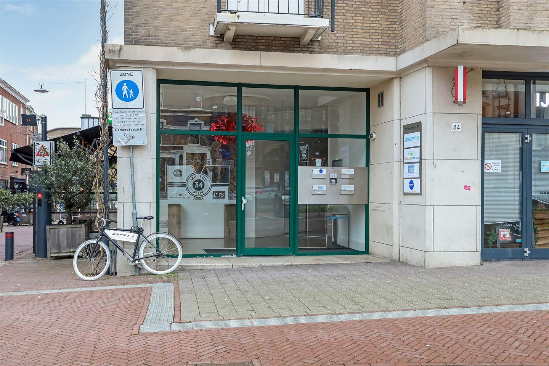 Bekijk foto 4 van Willemsplein 34 - 2