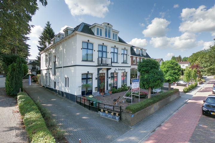 Burg Grothestraat 53, Soest