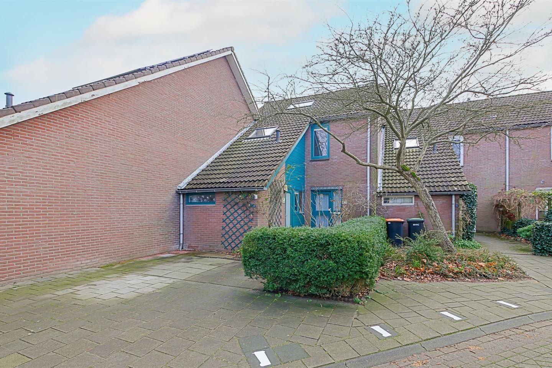 Bekijk foto 1 van Eksterstraat 91