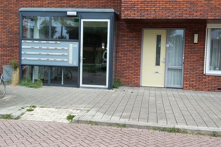 van Eedenstraat 14