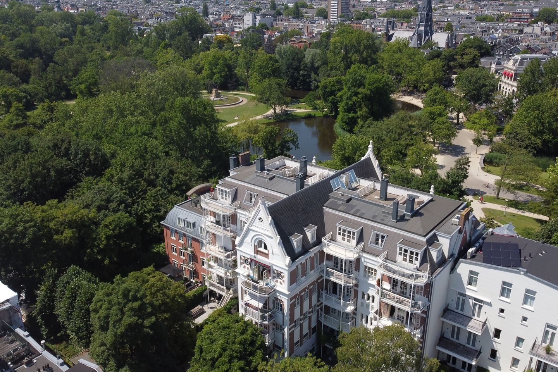 View photo 1 of Vossiusstraat 71