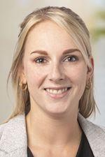 Simone Wouters - Wanneer de klant blij is, ben ik dat ook! - Commercieel medewerker