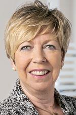 Jolanda van Gurp - Persoonlijke aandacht voor de klant! - Commercieel medewerker
