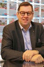 P. van der Borden (NVM real estate agent)
