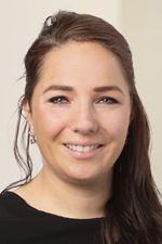 Laura Elst (Afd. buitendienst)