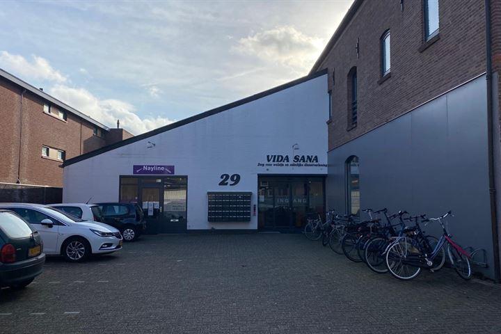 Dorpsstraat 29, Elst (GE)