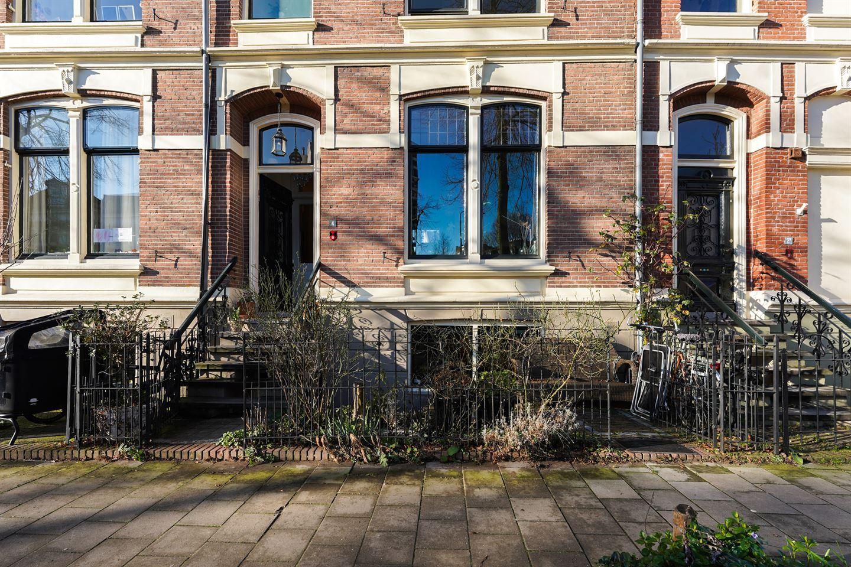 Bekijk foto 2 van Burghardt van den Berghstraat 4