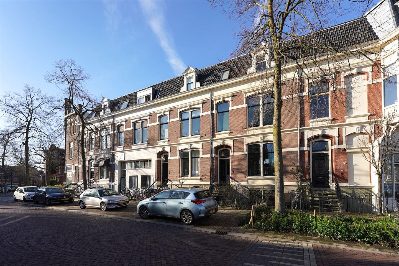 Bekijk foto 1 van Burghardt van den Berghstraat 4