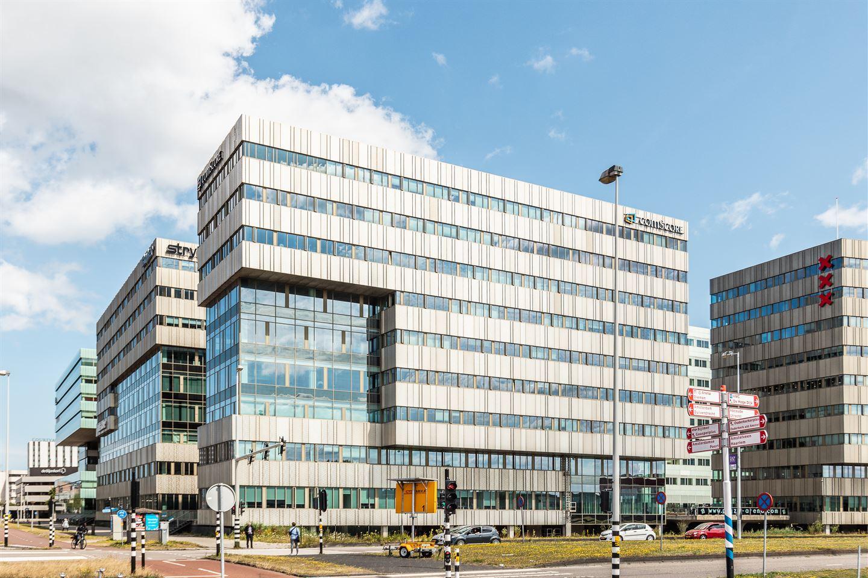 Bekijk foto 1 van Herikerbergweg 240-286