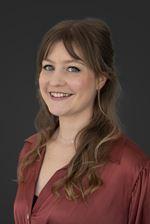 Stella Brokerhof - Commercieel medewerker