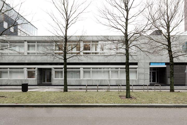 Tommaso Albinonistraat 9, Amsterdam
