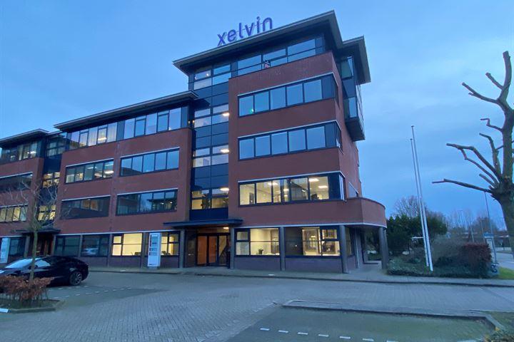 Robijnstraat 68, Alkmaar