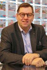 P. van der Borden (Director)