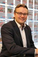 C. Houtenbos (Property manager)