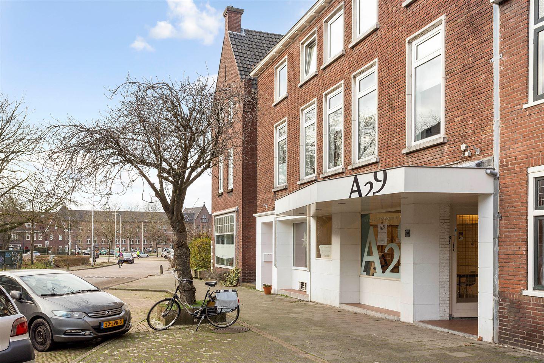 View photo 2 of van Heutszstraat 29 a