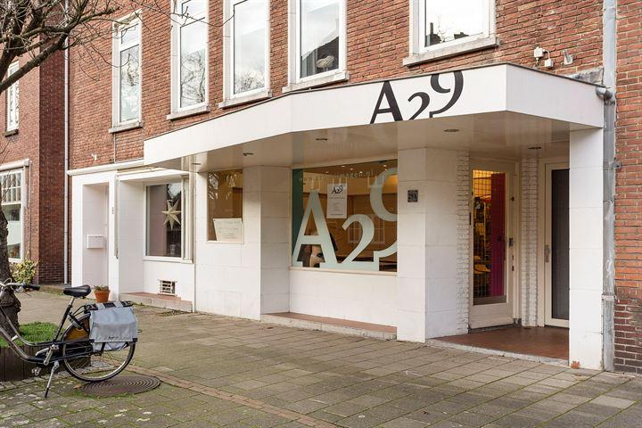 van Heutszstraat 29 a, Nijmegen