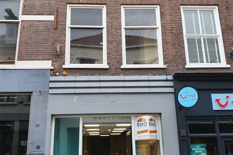 Bekijk foto 4 van Korte Bisschopstraat 6