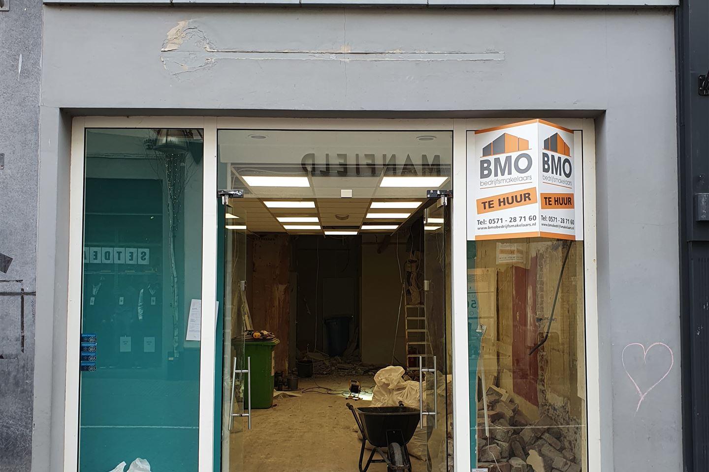 Bekijk foto 3 van Korte Bisschopstraat 6