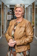 Renee Berends-Bruins - Secretaresse