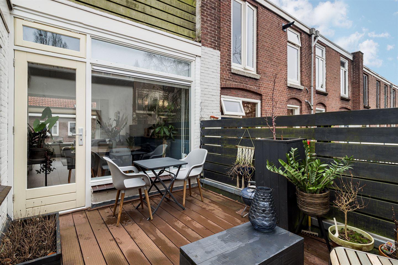 Bekijk foto 2 van Agnietenstraat 20 b