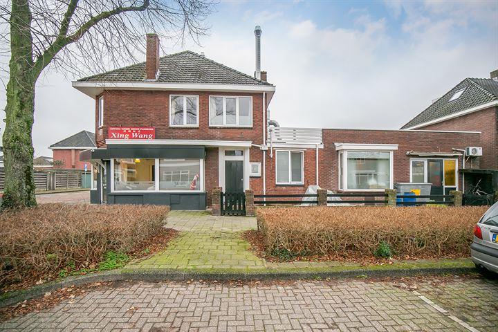 Padangstraat 97 a, Enschede