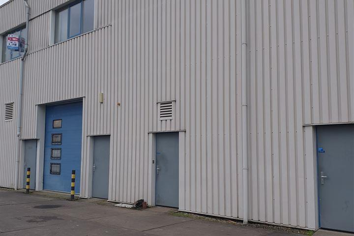Zonnenbergstraat 34 E, Wilp