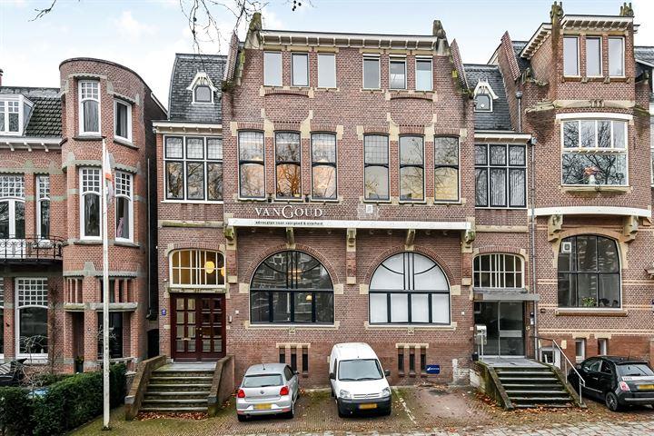Apeldoornseweg 43, Arnhem