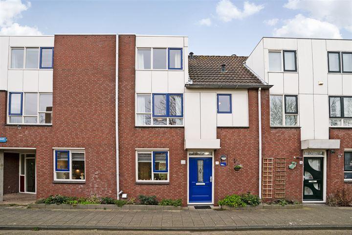Caro van Eyckstraat 2