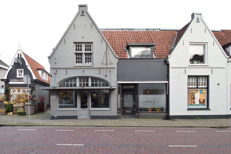 Bekijk foto 3 van Naarderstraat 20