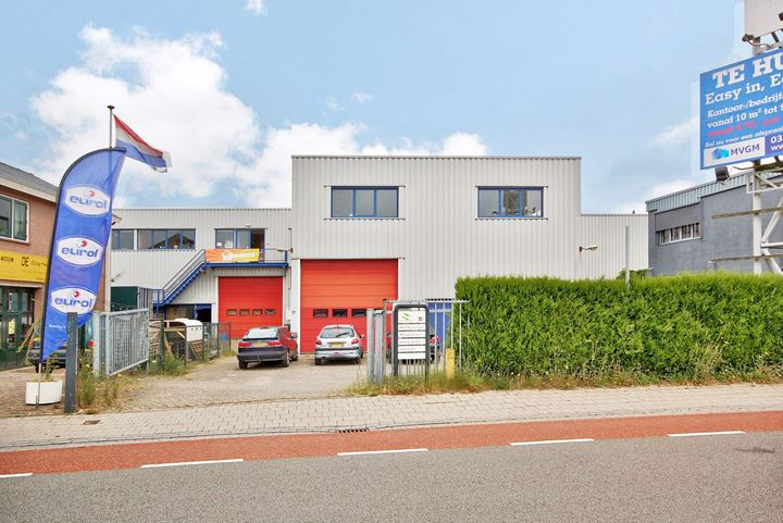 Amersfoortsestraat 11A foto