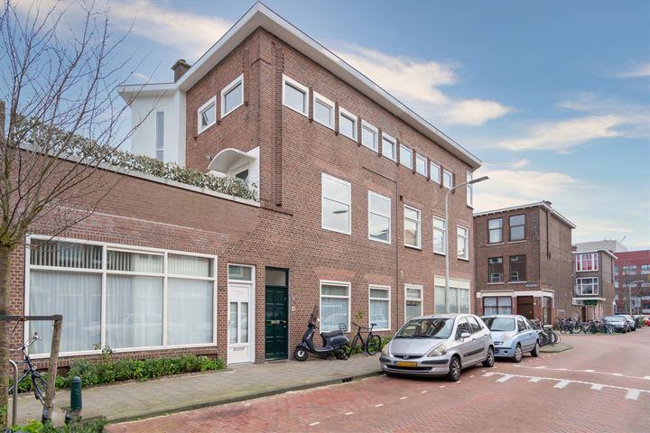 Hendrik Zwaardecroonstraat 236