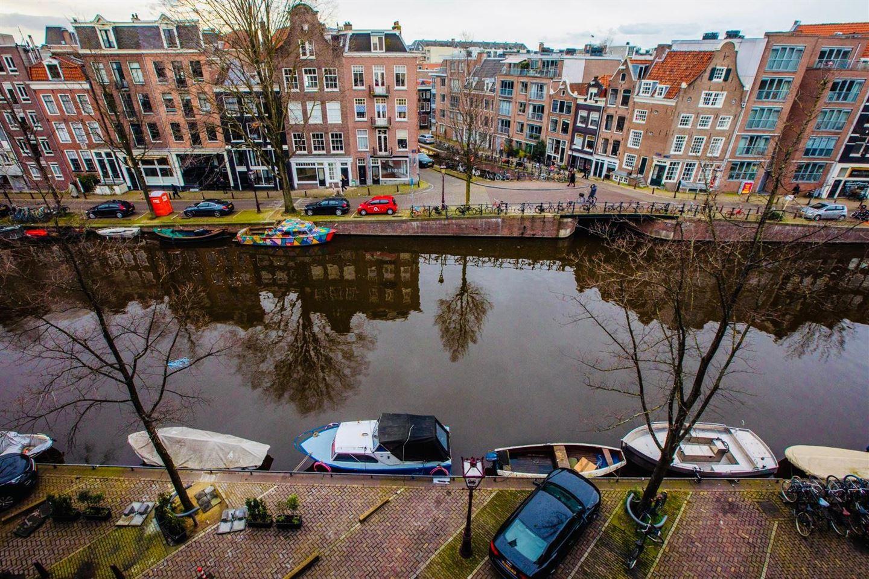 Bekijk foto 2 van Prinsengracht 651 D