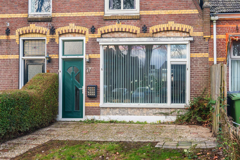 Bekijk foto 3 van 3e Hollandiastraat 17