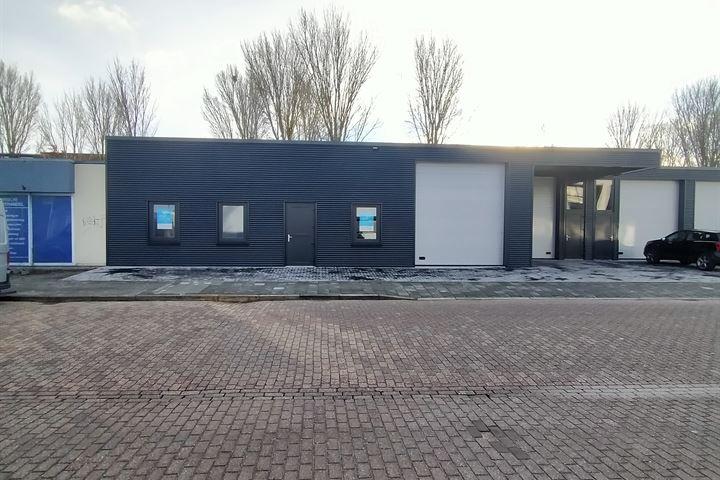 Hermesweg 4 b-6, Vlissingen