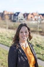 Jessica Pronk-Cozijn (Sales employee)