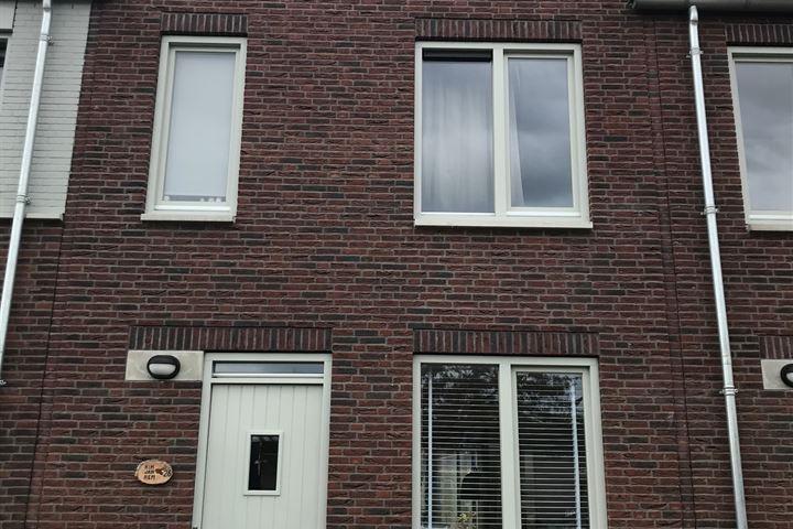 Biesheuvelstraat 26