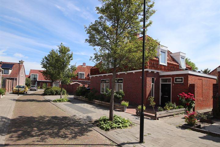 van Munnickhuizenstraat 3