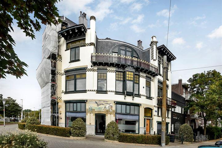 Zijpendaalseweg 2, Arnhem