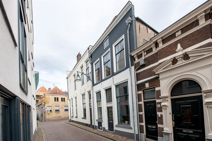 Korte Kamperstraat 7 a
