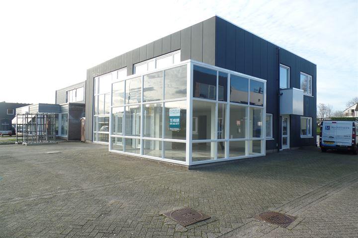 Edisonstraat 15 e, Zoetermeer