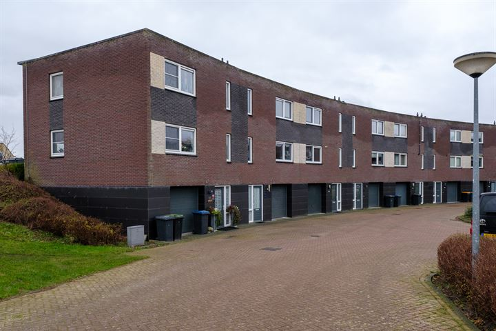 Kersenhof 27