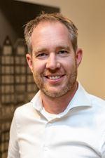 Wiebe van den Berg (NVM-makelaar (directeur))