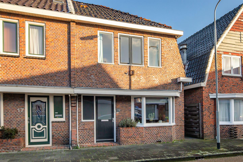 Bekijk foto 1 van Jacob van Heemskerkstraat 15